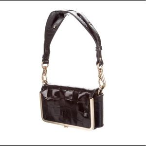 d43c33d195 Givenchy Bags - Givenchy Leather Melancholia Bag